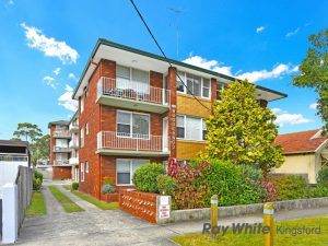 14/133 Bunnerong Rd, Kingsford, a 2 bed apt with parking sold for $745,000 in Jun 2016.