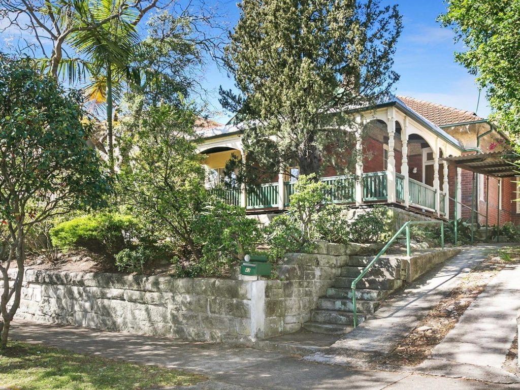 43 Spruson St, Neutral Bay