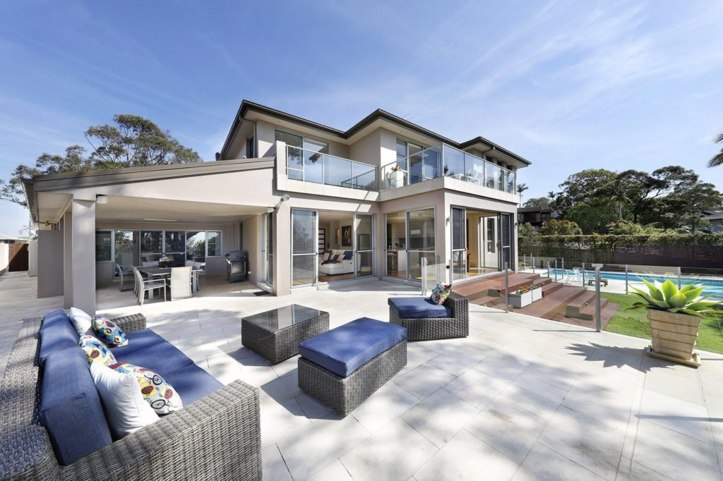12 Sandbar Place Port Hacking