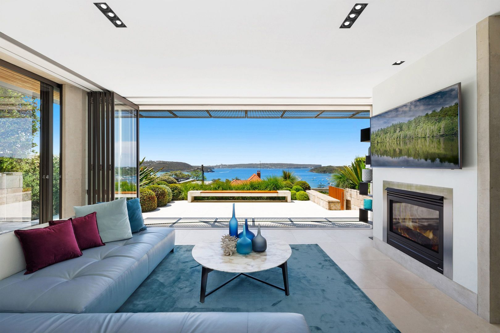 Mosman home buyer